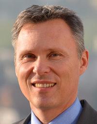 MBU Consulting Team - Bernhard Uebellacker