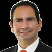 MBU Consulting Team - Kourosh Ghaffari